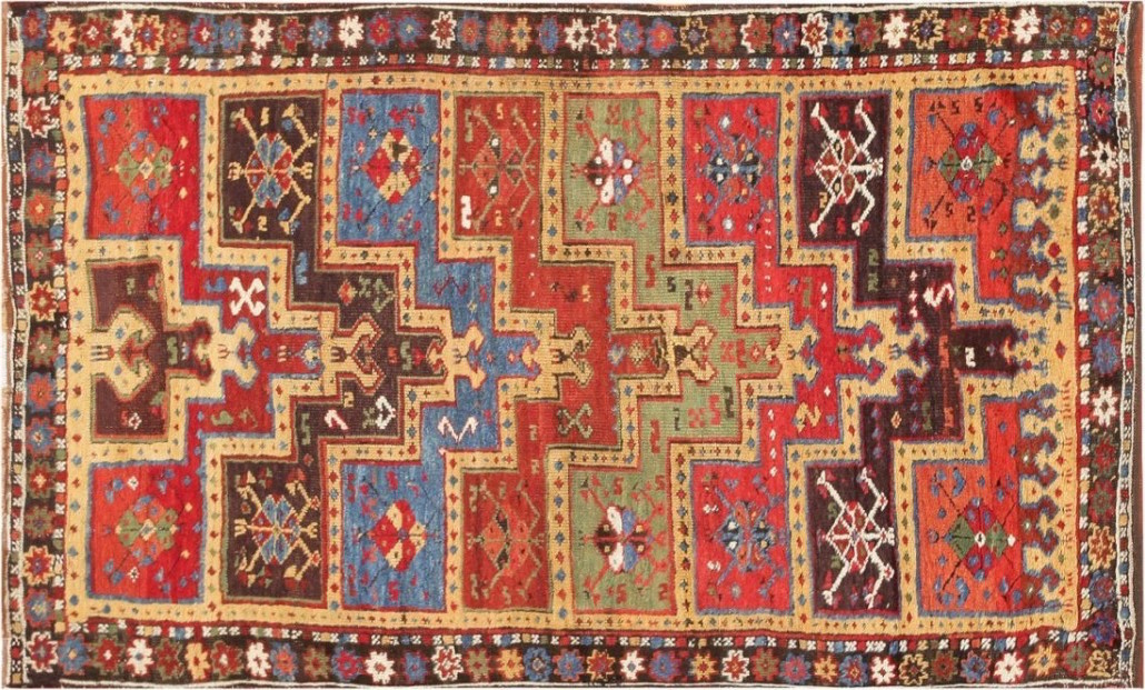 The Ultimate Guide to Antique Persian Rugs Jasper52