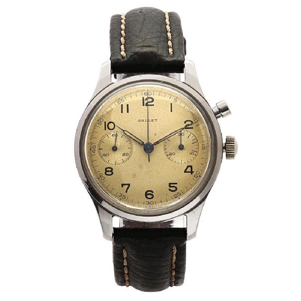 Function & Beauty in Luxury Vintage Watches – Jasper52