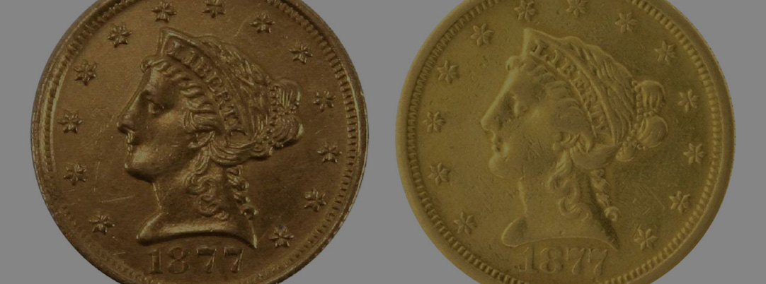 How to identify fake gold coins – Jasper52